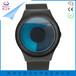 不锈钢网织带手表,概念表,新款锌合金漩涡手表,进口石英机芯手表防水钢表
