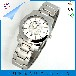 稳达时不锈钢手表男士时尚商务礼品手表进口石英机芯防水手表