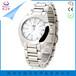 不锈钢手表情侣手表男女学生运动手表防水促销礼品手表