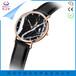 四川大理石手表批发不锈钢大理石情侣手表超薄手表
