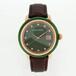时尚不锈钢间玉石手表和田玉手表全自动机械手表商务手表