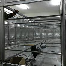 厂家直销辽宁丹东304不锈钢水箱冲压板模压板