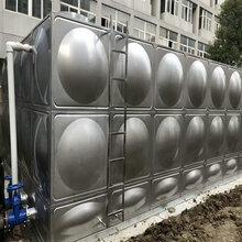供南通海安方形不锈钢水箱及304水箱冲压板