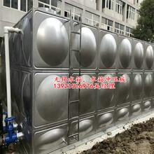 吉林通化方形不锈钢保温水箱及水箱保温板