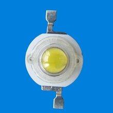 3W大功率灯珠安防监控摄像头led白光补光灯珠图片