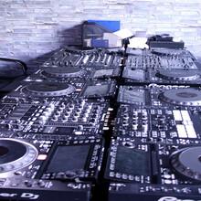 先锋打碟机2000松下唱机租赁各种型号图片