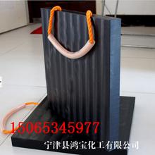 优质抗压耐磨吊车泵车支腿垫板防滑垫块生产厂家