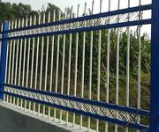 加工安装武汉护栏,锌钢护栏,围墙防护栏图片