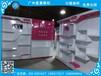 儿童鞋店设计装修童鞋货架展柜