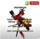 移動式消防電控自擺炮移動式消防水炮產品優點