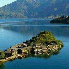 云南旅游最佳路线大理丽江泸沽湖6晚7天旅游攻略