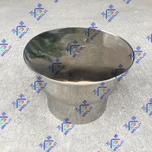 不銹鋼大口徑潔凈地漏/高品質潔凈地漏廠家/304防臭地漏圖片