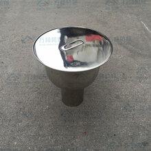 不锈钢GMP活动洁净地漏活动水封承插地漏厂家生产销售图片