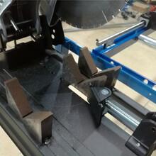 砂轮切割机,切管机,自动送料架图片