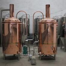 宁波厂家高价回收自酿啤酒设备酒厂加工设备