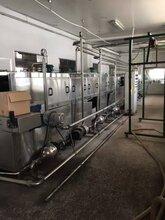 郑州厂家高价求购果蔬生产线,果汁厂设备