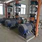 石家庄厂家转让两台水冷冷水热泵机组