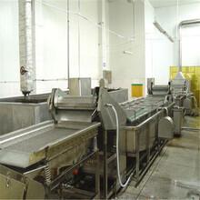南京现金回收二手果蔬处理设备图片