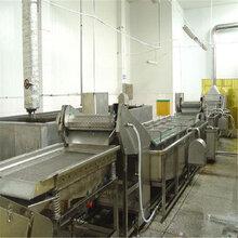 南京現金回收二手果蔬處理設備圖片