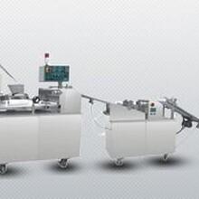 深圳現金回收二手速凍食品設備饅頭包子生產線設備圖片