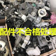 上海不合格母婴用品处理销毁上海婴幼儿产品销毁食品处理图片