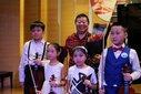 南山白石洲少兒小提琴培訓白石洲學小提琴去哪好圖片