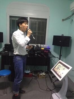 科技园学唱歌五音不全学唱歌怎么想唱歌