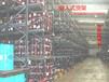 驶入式货架图片贯通式货架厂家通廊型货架