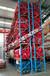 横梁式货架图片辽宁重载货架厂家承重3吨托盘货架