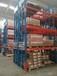 高位横梁式货架托盘货架定做重型货架批发厂家
