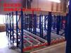 安徽高承重重力式貨架示意圖可調節貨架示意圖ZY10075專業倉儲設備生產廠