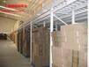 阁楼平台厂家重型货架尺寸河南供应定制阁楼式