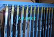 江西南昌立式板材货架钢板存放架抽屉?#20132;?#26550;厂家管材货架