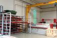 重庆渝中板材货架抽屉?#20132;?#26550;定做钢板货架专业板材存放架
