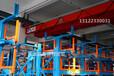 重关渝中钢管存放架伸缩式管材货架价格行车用货架