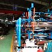 重庆渝中重型钢材货架伸缩悬臂货架图纸放钢管的货架