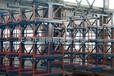 北京房山放鋁管的架子伸縮懸臂式貨架重型懸臂式貨架價格
