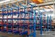 浙江湖州放管材的架子伸縮式懸臂貨架價格高承重懸臂貨架