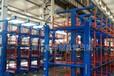 北京順義重型貨架高承重懸臂貨架伸縮懸臂式貨架結構特點節省空間