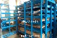 浙江湖州重型板材貨架臥式平放板材架大型板材自動存取架