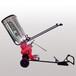 PPYZ10-40L/S-QX暴雪移动式(车载式)中倍数消防泡沫炮