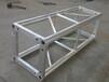 圓管小鋁架背景墻方管桁架鍍鋅桁架