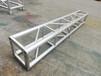 方管小鋁架鍍鋅桁架鋁合金桁架