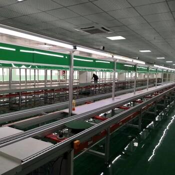 江陰流水線設備專業制造