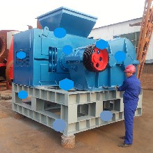 唐山煤炭压球机_型煤设备_河北型煤压球机生产线全套报价