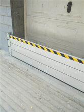铝合金防汛挡水板ㄨ地下应急隔离防洪板不锈钢防洪�v挡水板厂家供应图片