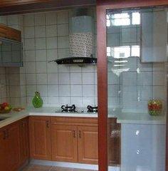 太原安装玻璃门定做百隆推拉门价格