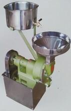 四川成都重庆买商用磨浆机用超厨CA-20型磨浆机图片