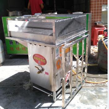 怎樣挑選好用的腸粉爐,云城特制節能腸粉爐火力猛蒸汽足又省氣