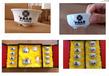 供应西安盼源精美青花瓷茶具紫砂茶具欢迎来电订购